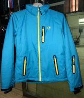 Ladies ski jacket snow outerwear windproof waterproof jacket