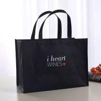 pp non woven customized tote bag