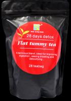 28 Days Detox Flat Tummy Tea