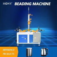 Hydraulic and pneumatic metal cross cutting machine