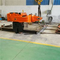 Excavator Concrete Compactor hydraulic pile driver