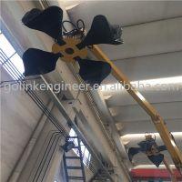 china supply rubbish hydraulic orange peel grab