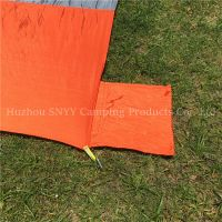 Compact, Soft and Lightweight with Big Size for Summer Beach, Picnic, Hiking Mat