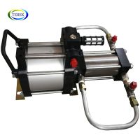 Hot selling high pressure pneumatic gas booster pump