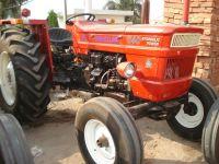 Fiat New Holland Tractors
