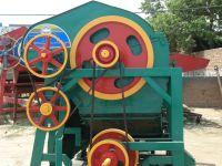 Wheat Threshers