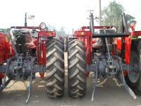 Tractor Canopy