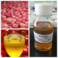 Clear Apple Juice Concentrate Brix70