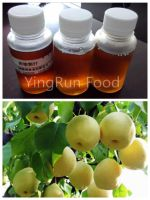 Clear Pear Juice Concentrate