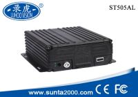 LUHOOVISION  4CH AHD HDD MOBILE DVR Professional manufacturer From China