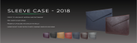 BANBA - Sleeve Case 2018 Most Devices Available