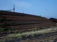 Used Rails,  HMS 1& 2