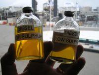 DIESEL GASOIL ULTRA-LOW SULPHUR