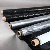 Agricultural Black Plastic Mulch Film with Competitive Price