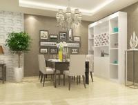 Indoor usage non slip ceramic floor tile Unilin click durable luxury vinyl plank SPC click vinyl plank flooring