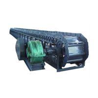 Large Capacity Chain Type Scraper Conveyor For Sale