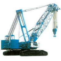 Factory Price Small Portable Diesel Crane