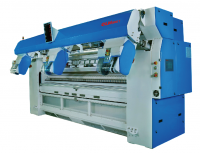 Three-station single channel high speed spreader(multifunctional)
