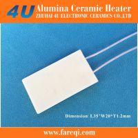 ceramic heater element