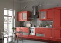 Kitchen Cabinet Doors - FLORIDA