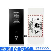 1 year warranty real factory 2691mAh original battery for iphone battery 8 Plus AAA quality