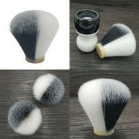 DS 2019 Creative New Products Synthetic Two-tone Shaving Brush