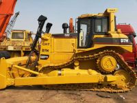 Used construction machine Cat D7H D7G D8R D6G D6H Bulldozer for sale in low price