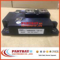 IGBT MODULE 1MBI600S-120-01