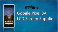 Google Pixel 3A LCD Assembly