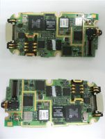 PCB Assembly (UL and RoHS)