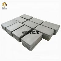 high temperature molybdenum lanthanum sheet, molybdenum sheet with lanthanum