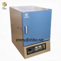 Manufacture smelting furnace, 1200C, 1400C, 1700C and 1800C lab Muffle Furnace