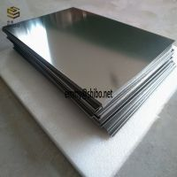 99.95% High Temperature Molybdenum Sheet/Plate for industry