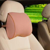 auto seat headrest pillow