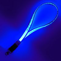 High quality LED Lanyard