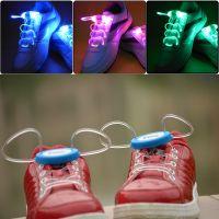 Polyester LED Shoelaces