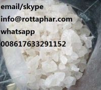 light yellow crystal form 4fphp 4f-php 4FPHP high purity
