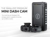 Dash Cam for Cars / Black Box / eFOCUS Prime 10 / Car Camera / HD
