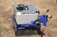 Vibrating Roller for Roads - Diesel Engine Type / COPAZ / Korea