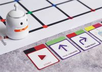 Coding Robot - Coding Game for Children / Dazzle Edu / Educational Game