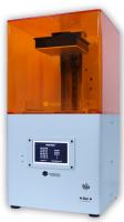 [SLA 3D Printer] GenieRay