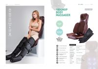 Massage Chairs - Dr Well
