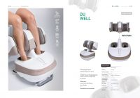 Foot Massager- Dr Well