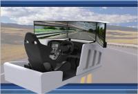 Driving Simulator for License exam - NIS