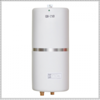 Electric Water Heater - Green Up