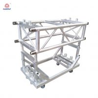 Aluminum Stage Lighting Truss For Concert Events