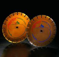 Sintered Segment Diamond Blade for Sintered Segment Diamond Blade