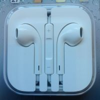 Earpods for apple iphone 5 iphone6  iPhone6s