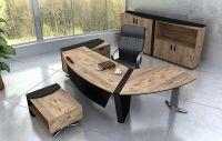 Modern high quality cheap executive office desk