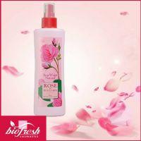 Rosewater 230 ml - Rose of Bulgaria Biofresh